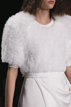 Viktor  Rolf Spring 2013 Ready-to-Wear Collection - Detail