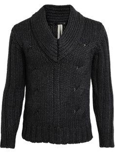 Love the The Viridi-Anne Chunky Knit Wool-Alpaca Jumper on Wantering.