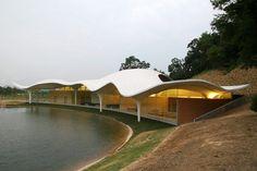toyo ito architecture - Pesquisa Google