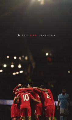 ♠ The Red Invasion Liverpool Players, Liverpool Fans, Liverpool Football Club, Liverpool Fc Wallpaper, Liverpool Wallpapers, Inspirational Football Quotes, Real Madrid Wallpapers, Cristiano Ronaldo Wallpapers, Arte Hip Hop