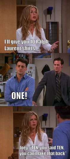 Trendy Funny Friends Memes Humor Laughing What's April how come it a laugh, Friends Funny Moments, Friends Tv Quotes, Serie Friends, Friends Scenes, Funny Friend Memes, Friends Episodes, Friends Cast, I Love My Friends, Friends Show