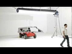 """NISSAN JUKE - """"BUILT TO THRILL"""" MAKING OF"""