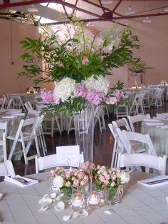 Tall vases for centerpieces   Decorating Ideas  Cute Wedding Table  Decoration Using Cylinder Glass  tall vases for wedding centerpieces   Found on sfbay craigslist  . Tall Flower Vases For Weddings. Home Design Ideas