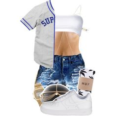 Untitled #84, created by dope-goddess on Polyvore