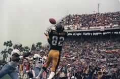 A look back at the Steelers' victory in Super Bowl XIII.