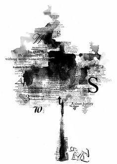 Tipografia como ferramenta de criação | 1