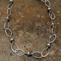 Unique chain ideas for jewelry This image was originally taken from