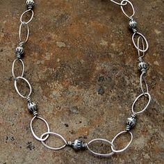 Mary Newton - awesome jewelry design