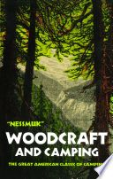 Mountain Mann Survival: Ebook of woodcraft by Nessmuk