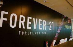 Loja Forever 21 irá abrir no Rio de Janeiro
