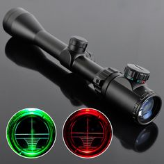 24.90$  Watch now - http://alirpp.shopchina.info/go.php?t=32765297594 - NEW 3-9x40 Riflescopes Tactical Air Rifle Optic Spotting Scopes For Hunting Camping + Adjustble Mounting Bracket for 22mm rail  #buyininternet