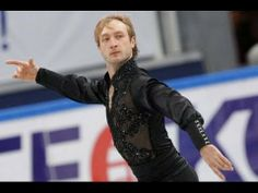 Evgeni Plushenko 2014 FS Russian Nationals.Sochi2014 Figure Skating. Евг...