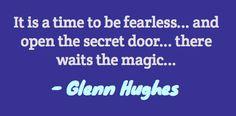 Glenn Hughes @glenn_hughes ~ November 5th, 2012