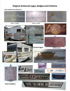 Aristocrat Trailer Wiring Chart | Trailer to Tiny Home | Pinterest ...