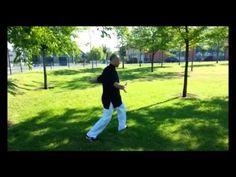 Chikung gyakorlatsor 14 meridián 5_11-ig Qigong, Tai Chi, Golf Courses, Youtube, Youtubers, Youtube Movies