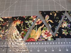 ABB Quilts: One-Block Wonder - Getting started