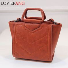 Find More Shoulder Bags Information about LOV EFANG News Luxury Leather Women Handbag Trunk Shoulder Bag Women Top handle Shoulder Bags Desigual Handbag Famous Brands NEW,High Quality handbag party bags,China handbag gift bag Suppliers, Cheap handbags of the season from LOVE FANG on Aliexpress.com