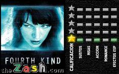 Crítica de El 4to contacto en TheZash.com  #Cine #Peliculas #Movie #Terror #Aliens #Abducción #MilaJovovich
