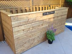 Landscaping Ideas To Hide Pool Equipment find this pin and more on five seasons landscape construction wwwfiveseasonslccomour company hide unsightly pool equipment Built A Simple Yet Effective Pool Equipment Enclosure Hides Everything And Cuts Down The Sound