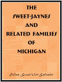 The Sweet-Jaynes and Related Families of Michigan Family Genealogy, Present Day, Cute Baby Clothes, Cute Babies, Michigan, Families, Descendants, Wells, Salvador