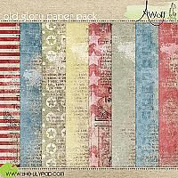 old glory paper pack