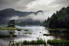 Landscape photography inspiration by Kilian Schoenberger