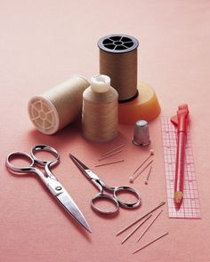 "See the ""Sewing Basics"" in our  gallery"