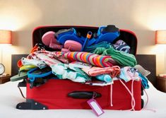 Whether you are traveling by plane or by bus, for a trip or just a holiday, you need to have a plan on your packing. Essentially, good packing ensures that you carry the things that are necessary r… Smart Packing, Packing For A Cruise, Vacation Packing, Cruise Travel, Packing Tips For Travel, Travel Hacks, Packing Hacks, Europe Packing, Packing Lists