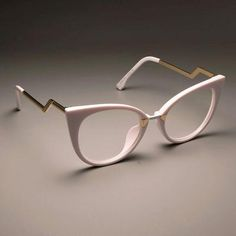 Ladies Sexy Cat Eye Glasses Frames For Women Designer Optical EyeGlasses Fashion Eyewear Red Cat Eye Glasses, Fashion Eye Glasses, Rockabilly, Mens Glasses Frames, Designer Eyeglasses, Womens Glasses, Eyeglasses For Women, Lady, Specs
