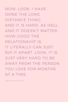 Twenty smart categories of long distance relationship quotes with easy quick link viewing. Beautiful Love, My Love, Long Distance Relationship Quotes, Perfection Quotes, Love Quotes, Finding Yourself, Messages, Sayings, Qoutes Of Love
