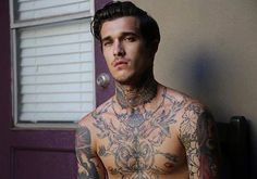 A curation of aesthetically pleasing moods Jimmy Q, Men Casual, Tattoos, Instagram Posts, Mens Tops, Photography, Culture, Ink, Fashion