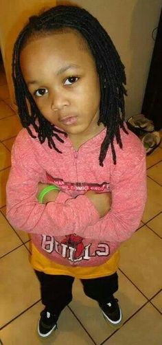Q loves his locs! Be Natural, Natural Hair Care, Natural Hair Styles, Long Hair Styles, Little Boy Hairstyles, Dreadlock Hairstyles, Baby Dreads, Braids For Boys, Dreadlock Styles