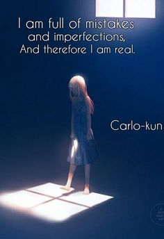 I must be more real than real. I must be super real!