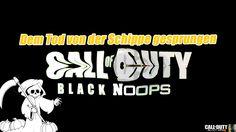 Black Noobs 3 #57 Dem Tod von der Schippe gesprungen T.a.c. 4