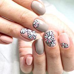 Gel Polish Nail Art Best In 2018