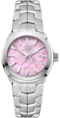 @tagheuer  Watch Link Lady Quartz Pre-Order #basel-17 #bezel-fixed #bracelet-strap-steel #brand-tag-heuer #case-material-steel #case-width-32mm #date-yes #delivery-timescale-call-us #description-done #dial-colour-pink #gender-ladies #luxury #movement-quartz-battery #new-product-yes #official-stockist-for-tag-heuer-watches #packaging-tag-heuer-watch-packaging #pre-order #pre-order-date-30-07-2017 #preorder-july #style-dress #subcat-link #supplier-model-no-wbc1317-ba0600…