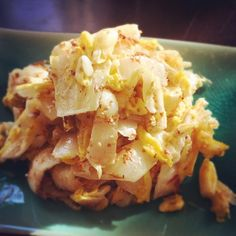 白菜美味しい(^○^) おかなさん、素敵なレシピありがとうございます✨✨ - 60件のもぐもぐ - おかなさんの料理 お箸が止まらない♪白菜のサラダ♡ by sunu8