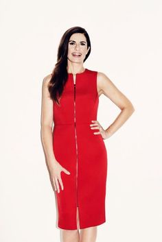 Livia Firth Collection For Marks & Spencer Eco Age | British Vogue