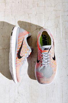 Nike shoes, Nike Free 4.0 Flyknit Sneaker - Urban Outfitters