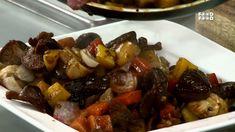 Pan Fried Mushrooms - Sanjeev Kapoor's Kitchen