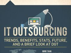 All about the trends in IT outsourcing