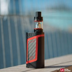 Smok Alien Kits Are Back In Stock & In 6 Different Colours! We have Black, Gold, Red, Orange, Grey & Silver.