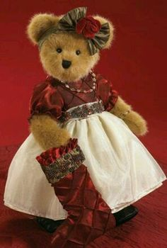 Needle Felted Animals, Felt Animals, Needle Felting, Precious Moments Dolls, Teddy Bear Pictures, Christmas Teddy Bear, Fuzzy Wuzzy, Boyds Bears, Bear Wallpaper