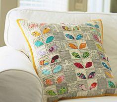 lovely little handmades: pillow talk!