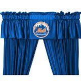 New York Mets Valances