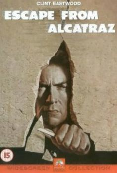 Escape from Alcatraz (1979) Great movie!
