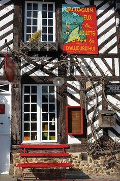 Beuvron-en-Auge ~ Calvados