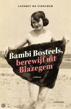 Bambi Bosteels, berewijf uit Blazegem
