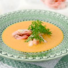 New Recipes, Soup Recipes, Recipies, New Years Dinner, Thai Red Curry, Love Food, Food And Drink, Snacks, Sweden
