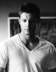 Jensen Ackles from Supernatural